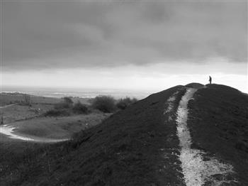 Featured image for A Walk Around Cissbury