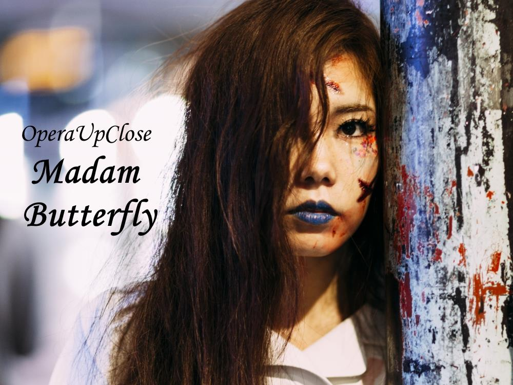 Main image for OperaUpClose: Madam Butterfly