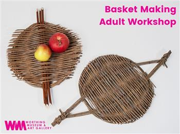 Featured image for Basket Making
