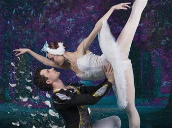 Featured image for The Russian National Ballet: Swan Lake