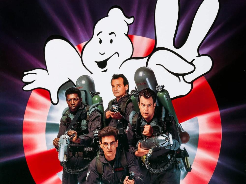 Main image for Ghostbusters 2 (PG)
