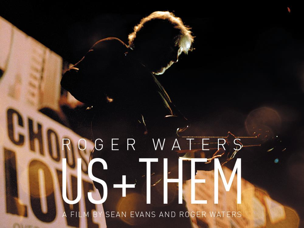 Main image for Roger Waters  Us + Them (12A)