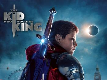 Featured image for SMP: The Kid Who Would Be King (PG)