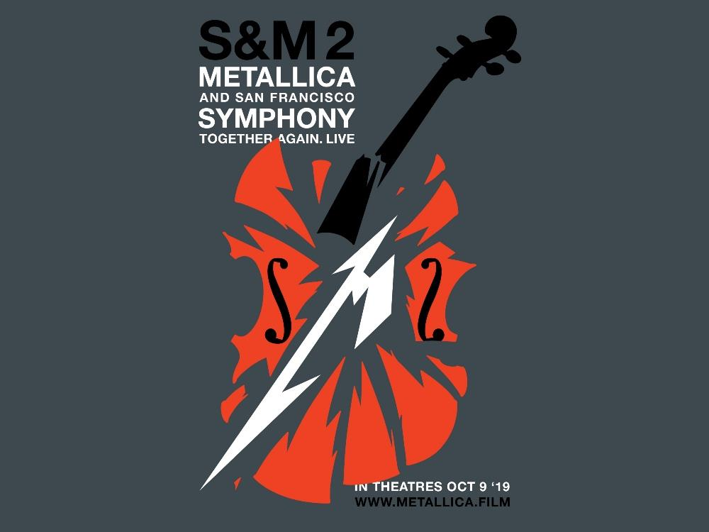 Main image for Metallica: S&M2 (12A)