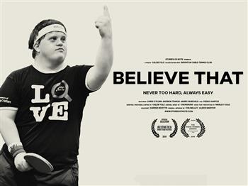 Featured image for Believe That + Director & Cast Q&A (U)