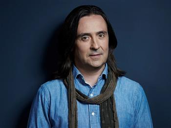Featured image for Neil Oliver – The Story of The British Isles in 100 Places