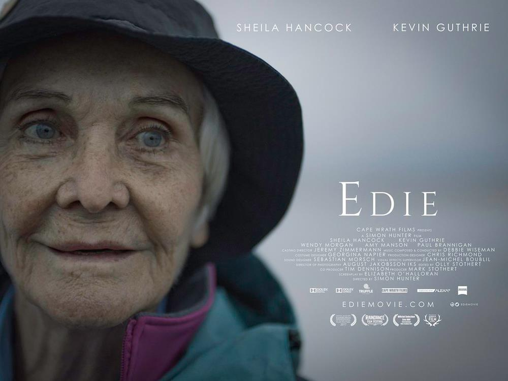 Main image for Edie (12A)