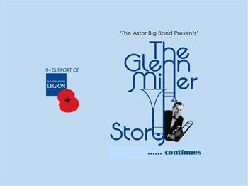 Featured image for The Glenn Miller Story (Continues)