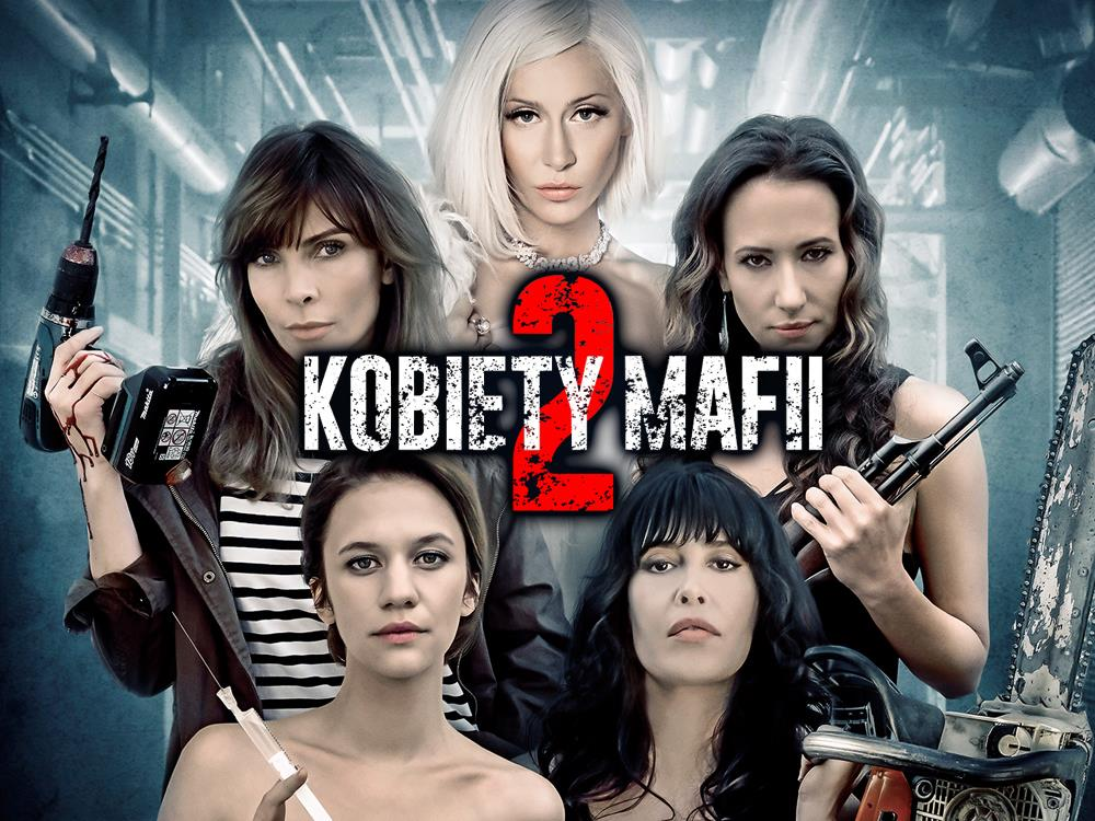 Main image for Kobiety Mafii 2 (18)