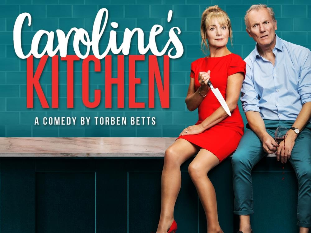 Main image for Caroline's Kitchen
