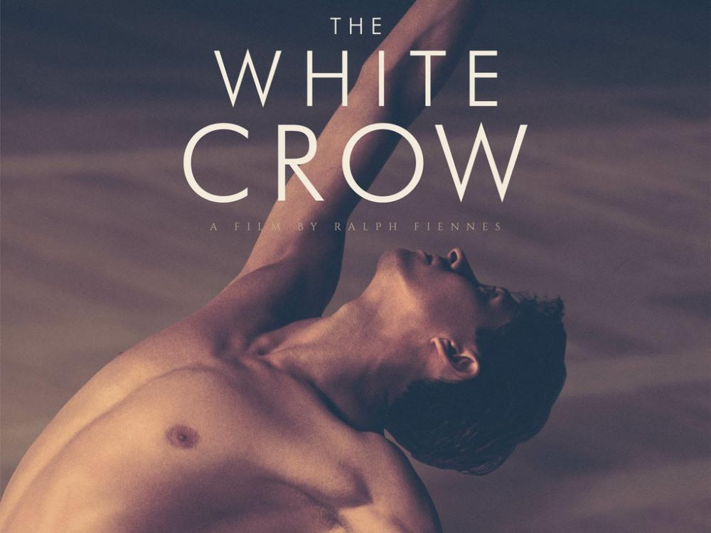 Main image for The White Crow (12A)