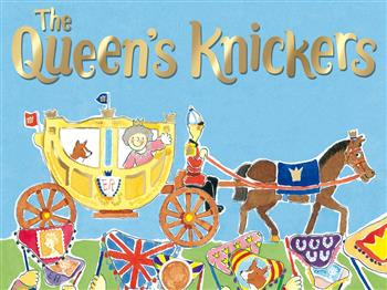 Featured image for The Queen's Knickers
