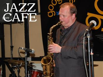 Featured image for Jazz Cafe featuring Alan Barnes (Saxophone & Clarinet)