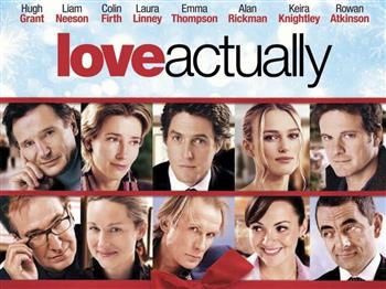 Featured image for Love Actually (15)