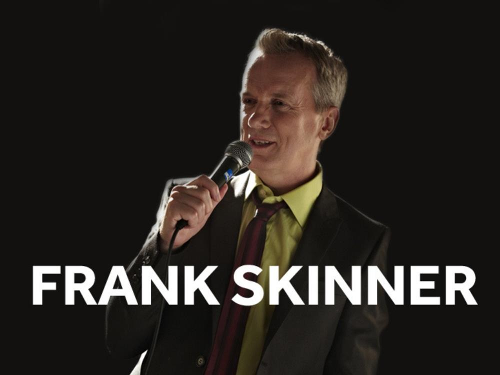 Main image for Frank Skinner: Showbiz