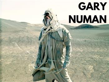Featured image for Gary Numan