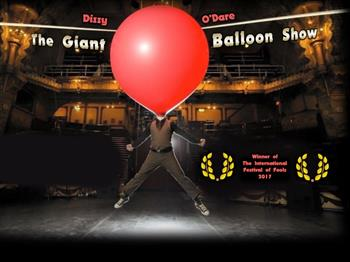 Featured image for The Giant Balloon Show