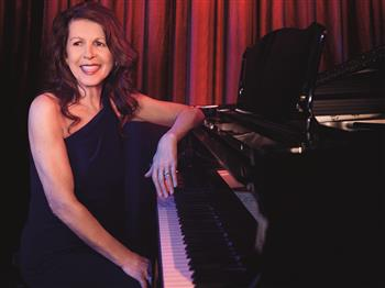 Featured image for Elkie Brooks: Live in Concert
