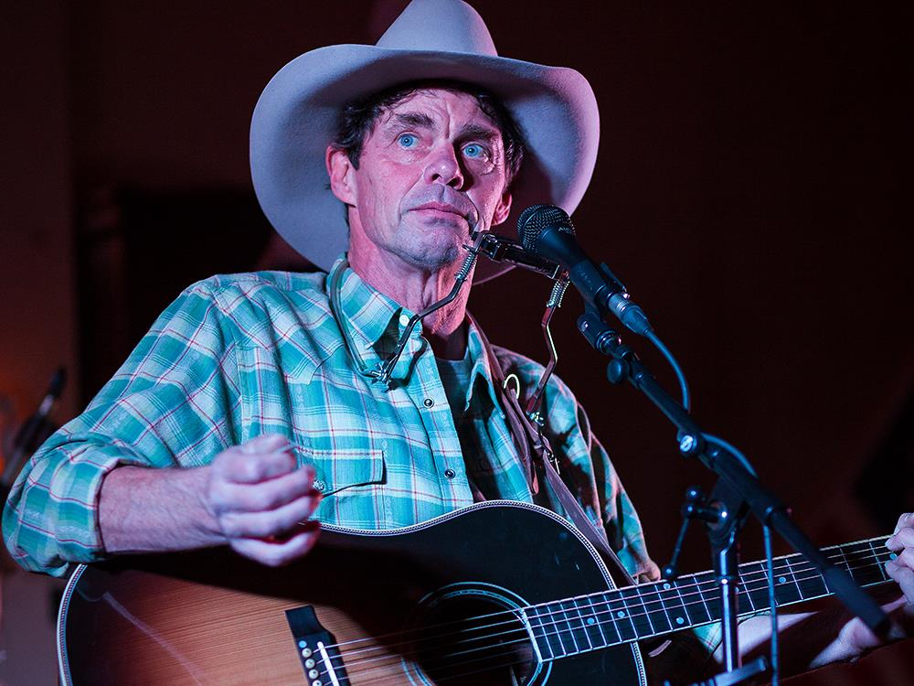 Main image for Rich Hall's Hoedown