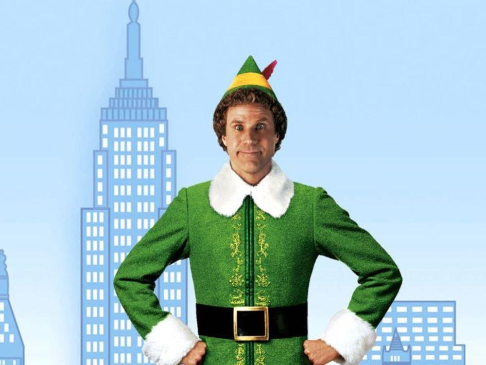 Main image for Elf (PG)