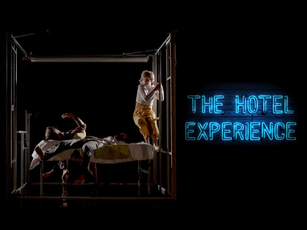 Main image for The Hotel Experience