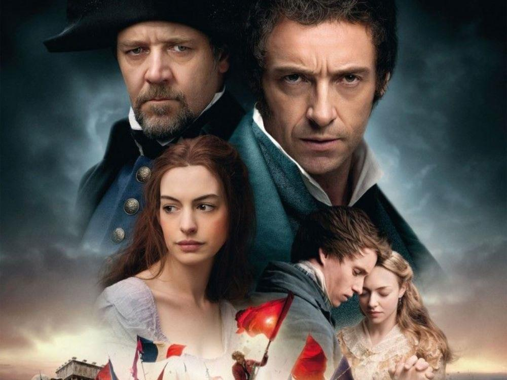 Main image for Les Miserables (12A)
