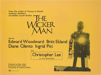 Featured image for The Wicker Man (15)