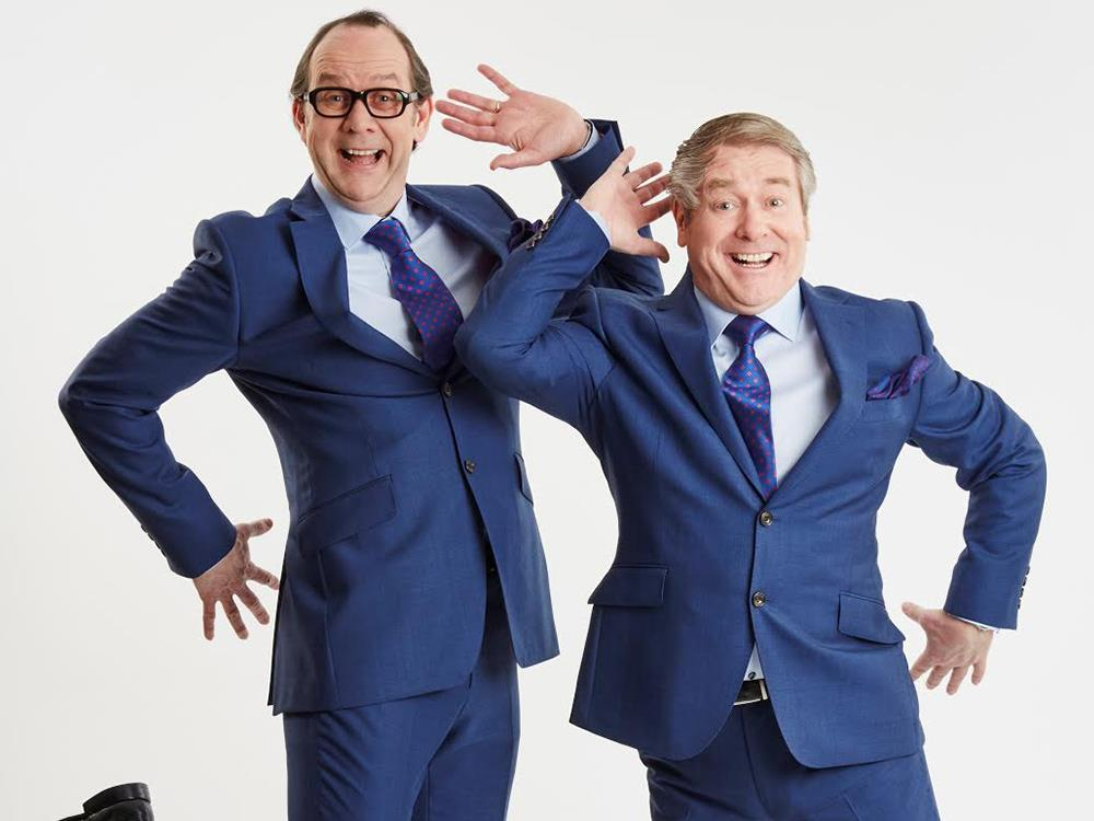 Main image for An Evening Of Eric & Ern