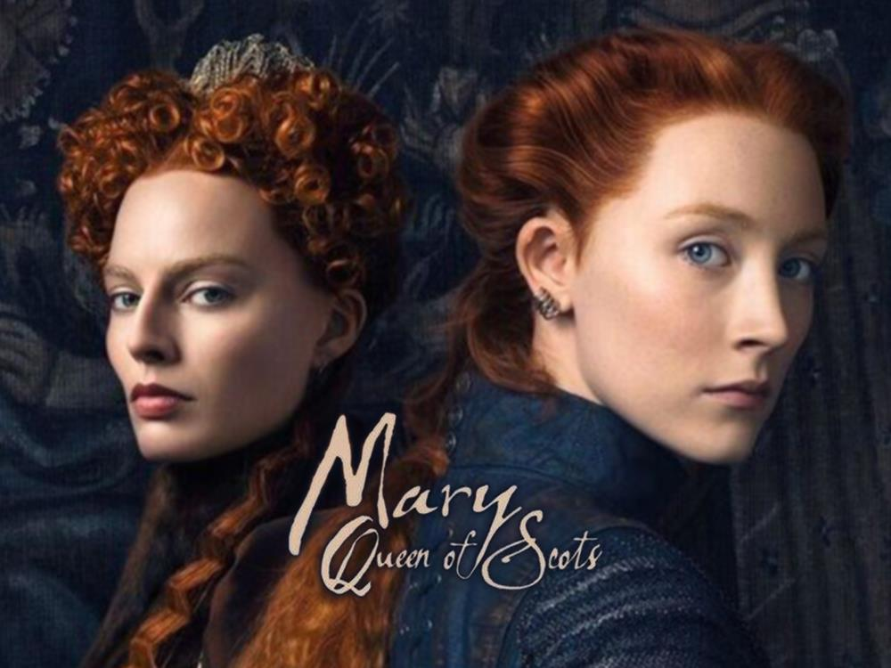 Main image for Mary Queen of Scots (15)