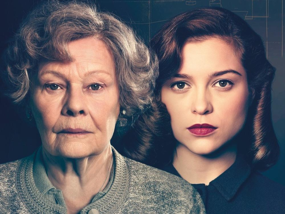 Main image for SS: Red Joan (15)