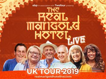 Featured image for The Real Marigold Hotel Live