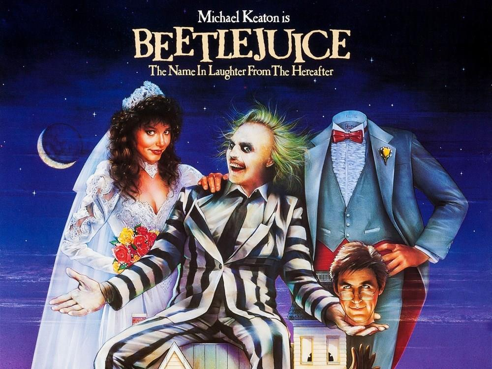 Beetlejuice (15) cover image