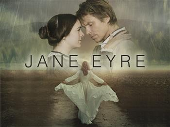 Featured image for Jane Eyre