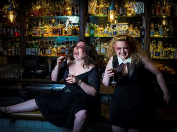 Featured image for Mother's Ruin: A Cabaret About Gin