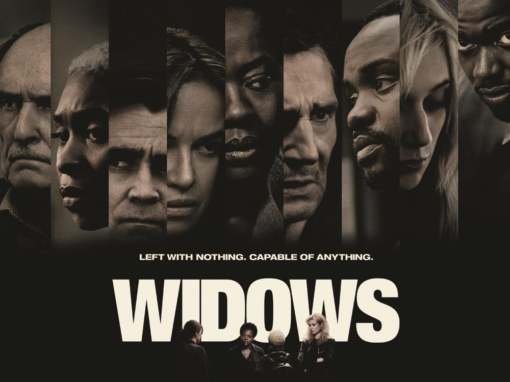 SS: Widows (15) cover image