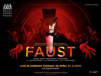 Featured image for ROH: Faust (12A)
