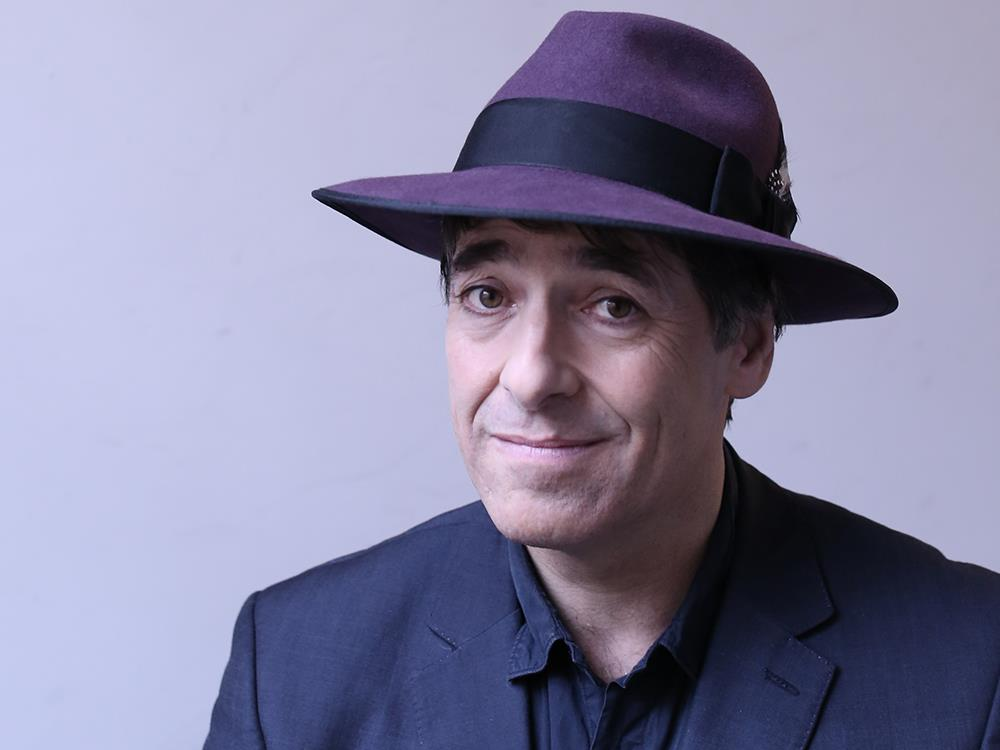 Main image for Mark Steel: Every Little Thing's Gonna Be Alright