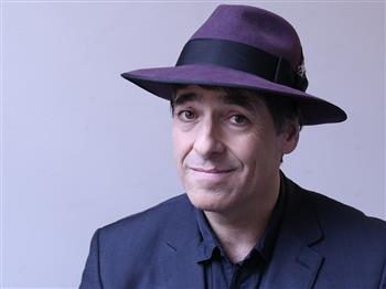 Featured image for Mark Steel: Every Little Thing's Gonna Be Alright