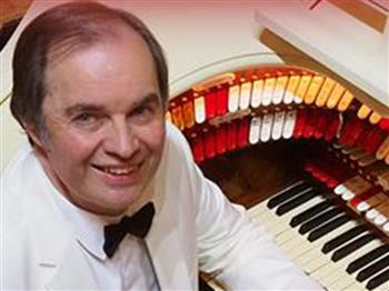 Featured image for Wurlitzer: Michael Wooldridge
