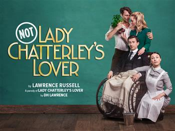 Featured image for Not: Lady Chatterley's Lover