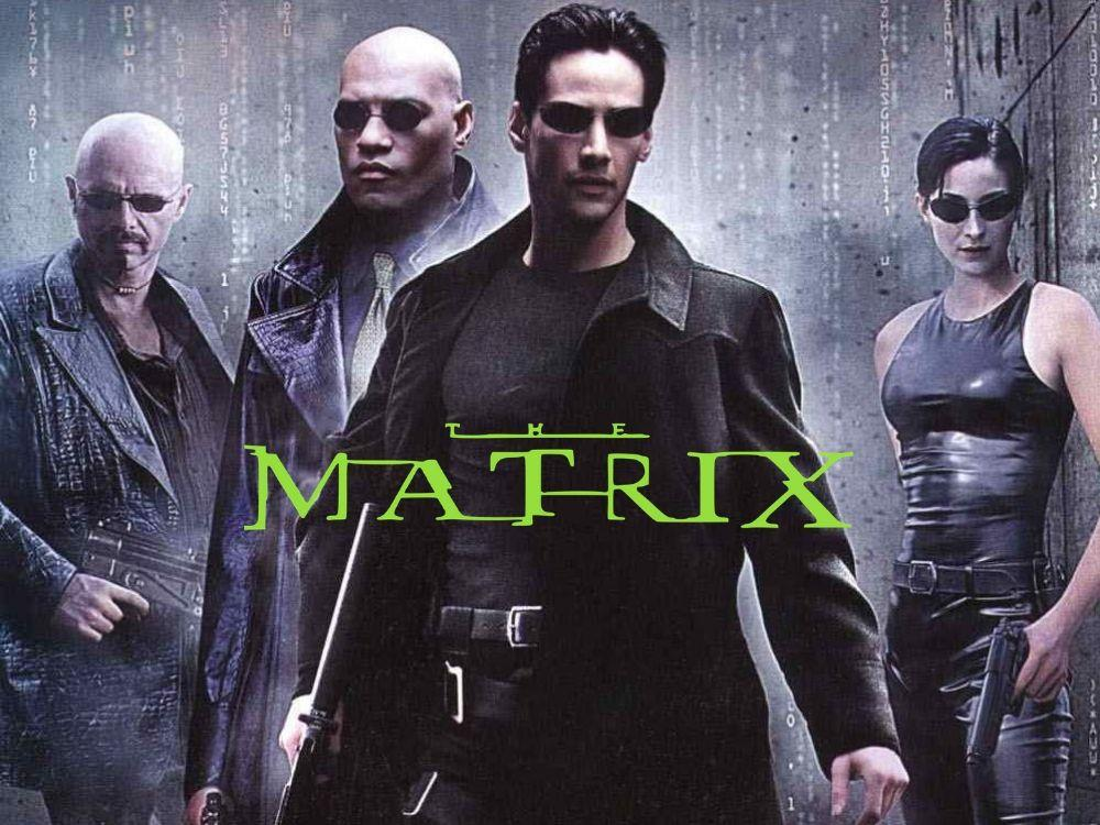 Main image for The Matrix (15)