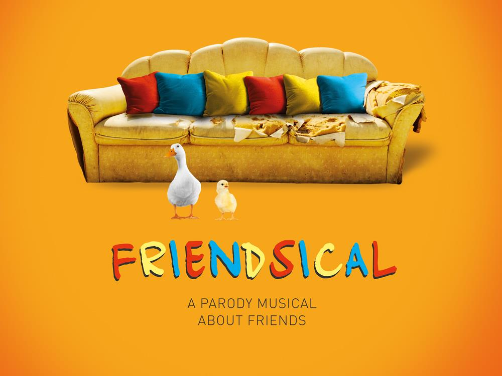 Main image for Friendsical