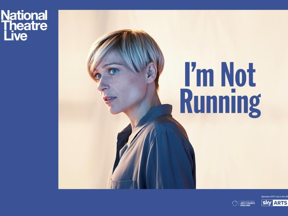 NT: I'm Not Running (12A) cover image