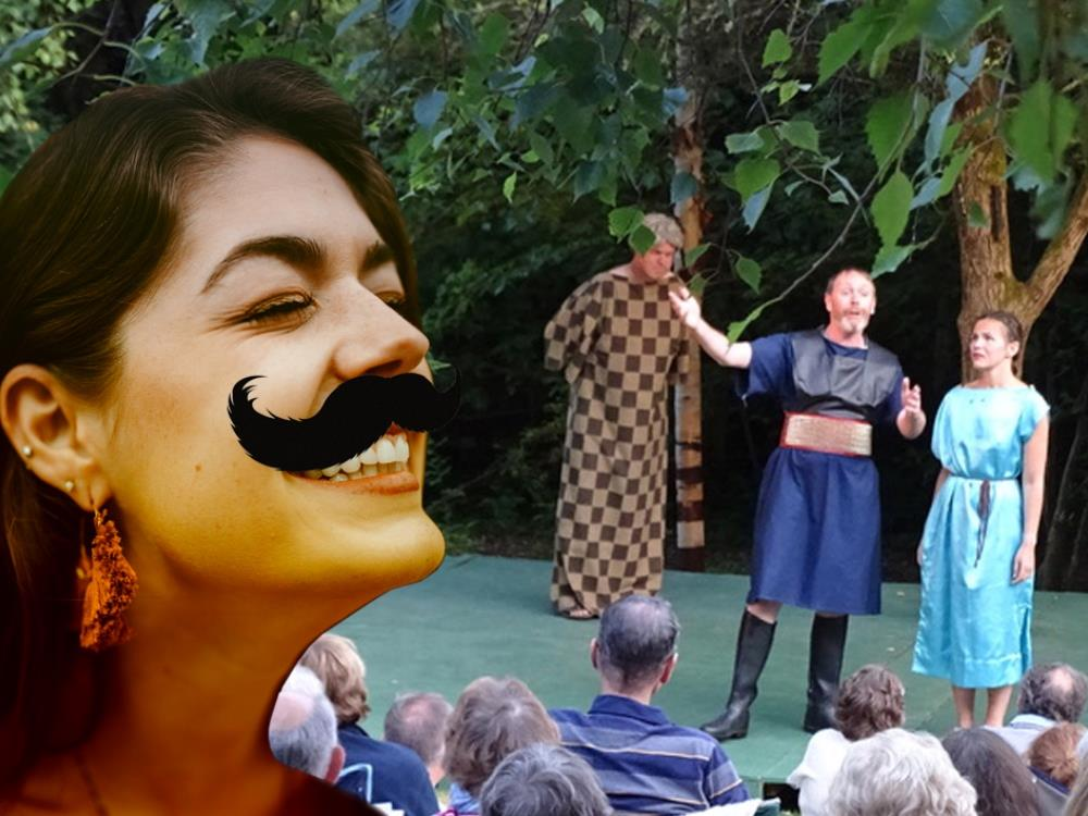 Main image for Rainbow Shakespeare: Twelfth Night