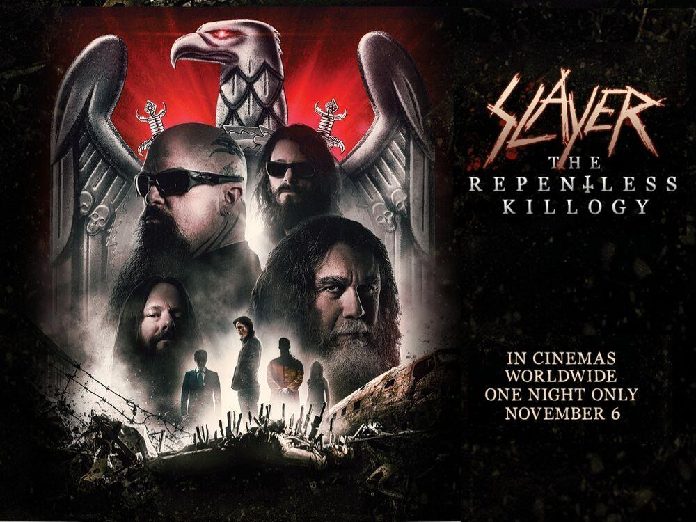 Main image for Slayer: The Repentless Killogy (18)