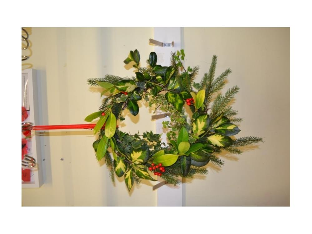 Main image for Workshop: Festive Wreaths