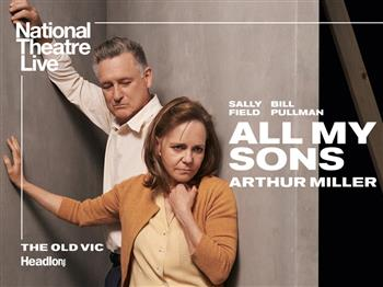 Featured image for NT: All My Sons (12A)