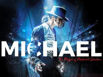 Featured image for Michael starring Ben