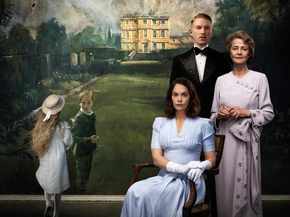 Main image for The Little Stranger (12A)