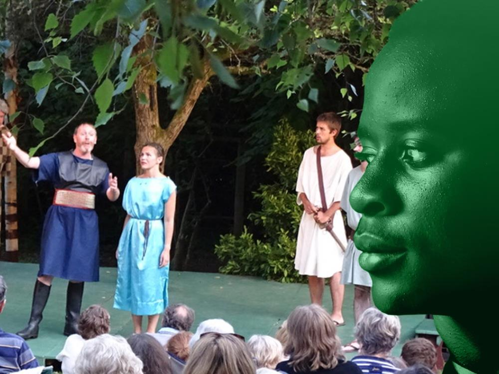 Main image for Rainbow Shakespeare: Othello